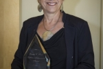 Donna Torrisi - 2017 Loretta C. Ford Lifetime Achievement Award Recipient