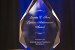 Loretta C. Ford Lifetime Achievement Award