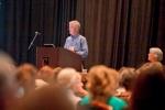 Dr. Stefan Mokrohisky at Ethics Forum