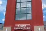 Copper Conference Center