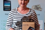 Meeta N. wins Kindle