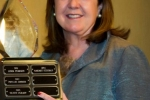 Margaret Fitzgerald - 2014 Loretta C. Ford Lifetime Achievement Award Recipient