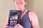 Mechele F. wins Kindle