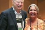 Governor Richard Lamm & Pamela Derby