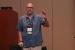 Ted Rigney - speaker