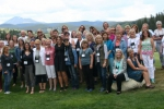 Rocky Mountain Retreat group