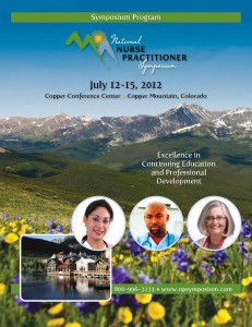 Symposium Brochure Cover 2012